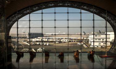 Paris Charles de Gaulle Airport (CDG)