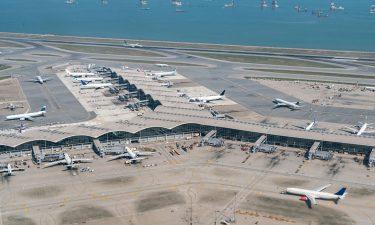 Hong Kong International Airport (HKA)