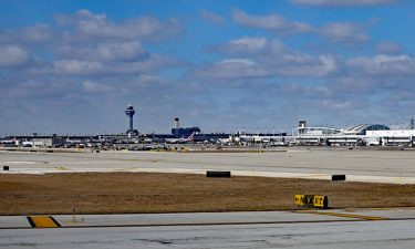O'Hare International Airport, Chicago (ORD)