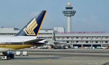 Singapore Changi Airport (SIN)