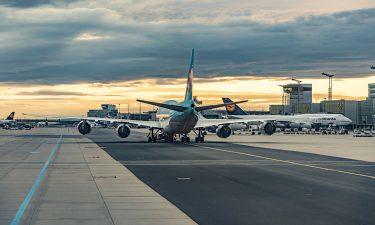 Frankfurt Airport (FRA)